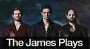 The James Plays - The three Kings