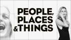 People, Places and Things poster, with Denise Gough