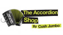 Accordion Shop