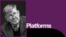 Alan Bennett Platform