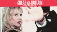Great Britain at the Theatre Royal Haymarket in the West End