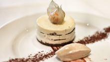 Mezzanine Restaurant Dessert