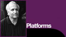 Shahid Nadeem Platform poster
