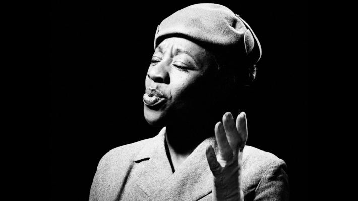 The Amen Corner - Marianne Jean-Baptiste