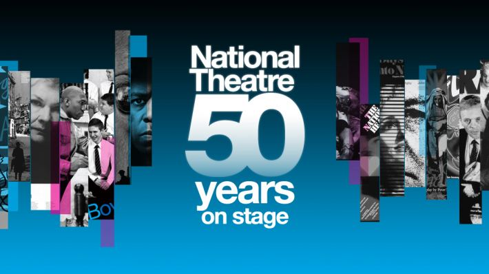 50 Years on Stage featuring Judi Dench, Derek Jacobi, Adrian Lester, Rory Kinnear and others