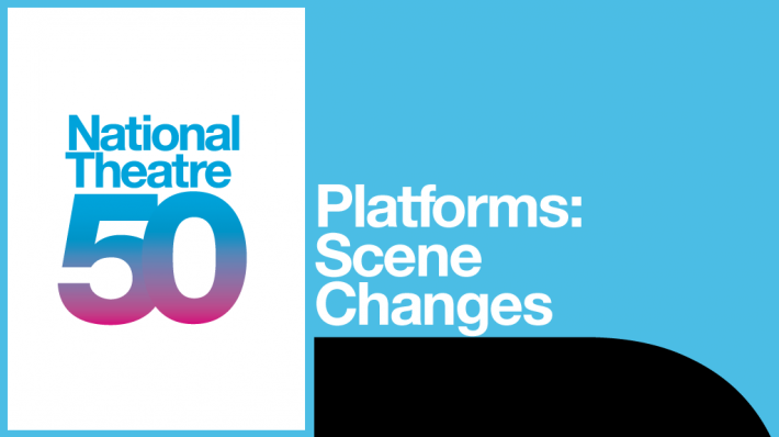 50th Anniversary Scene Changes Platforms