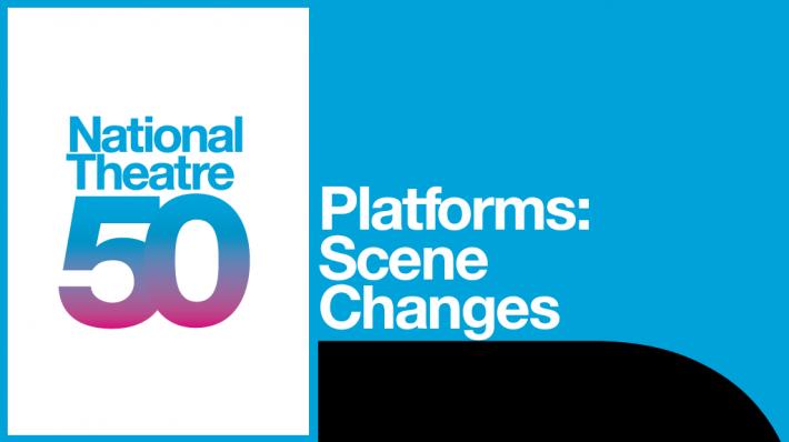 50th Anniversary Scene Changes Platforms