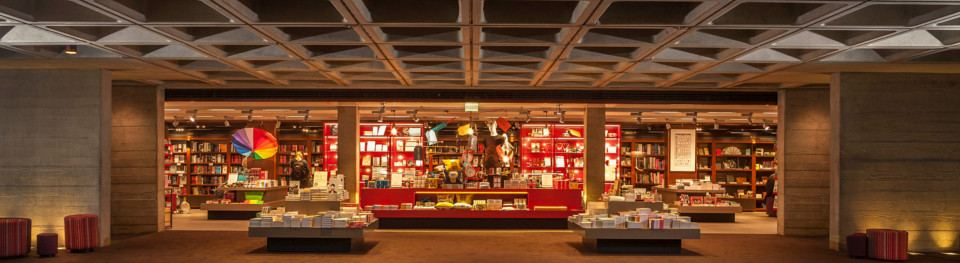 National Theatre Bookshop